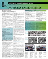 04. Instituto William Morris – Noticias en el viento
